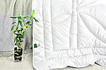 Одеяло двуспальное Евро 200*220  Botanical Bamboo , тм Идея., фото 3