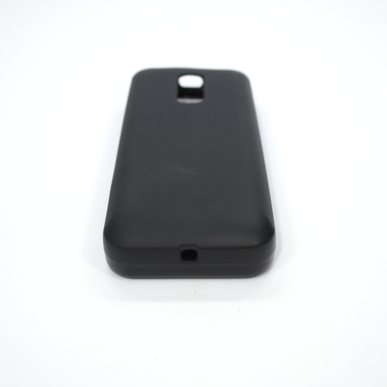 Чехлы для Nokia Silicon 105 black