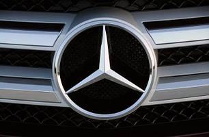 Запчастини та комплектуючі до автомобілів Mercedes (Мерседес)