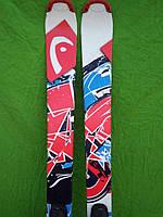 Head Residue 172 см гірські лижі, фрістайл, твін-тіп, 2015p, фото 1