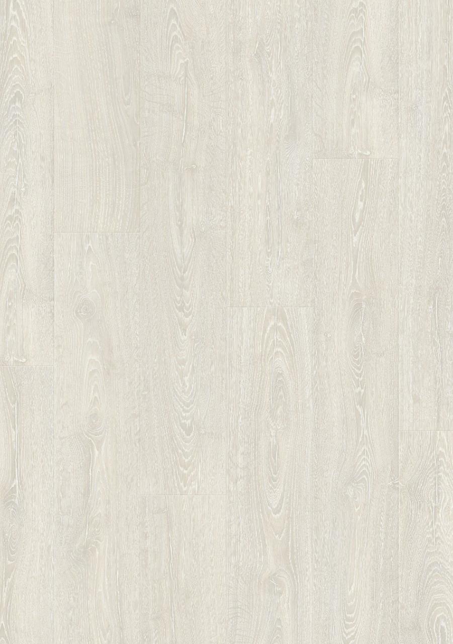 Ламінат Quick step колекція Impressive ultra декор Дуб патина, класичний світлий