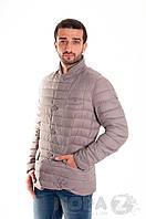 Пуховик Geox. Мужская куртка Geox. Зимние куртки мужские. Пуховики мужские. Оригинал. Италия. 52 размер