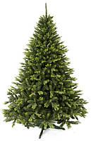 Искусственная елка сосна 2,2 м TAJGA новогодняя (штучна ялинка Тайга новорічна), фото 1