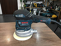 Ексцентрикова шліфмашина Bosch GEX 125-150 AVE
