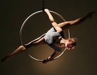 Как увеличить силу хвата: семь лучших упражнений для воздушных гимнастов