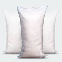 Соль техническа (Антигололёд) - 10 кг / мешок