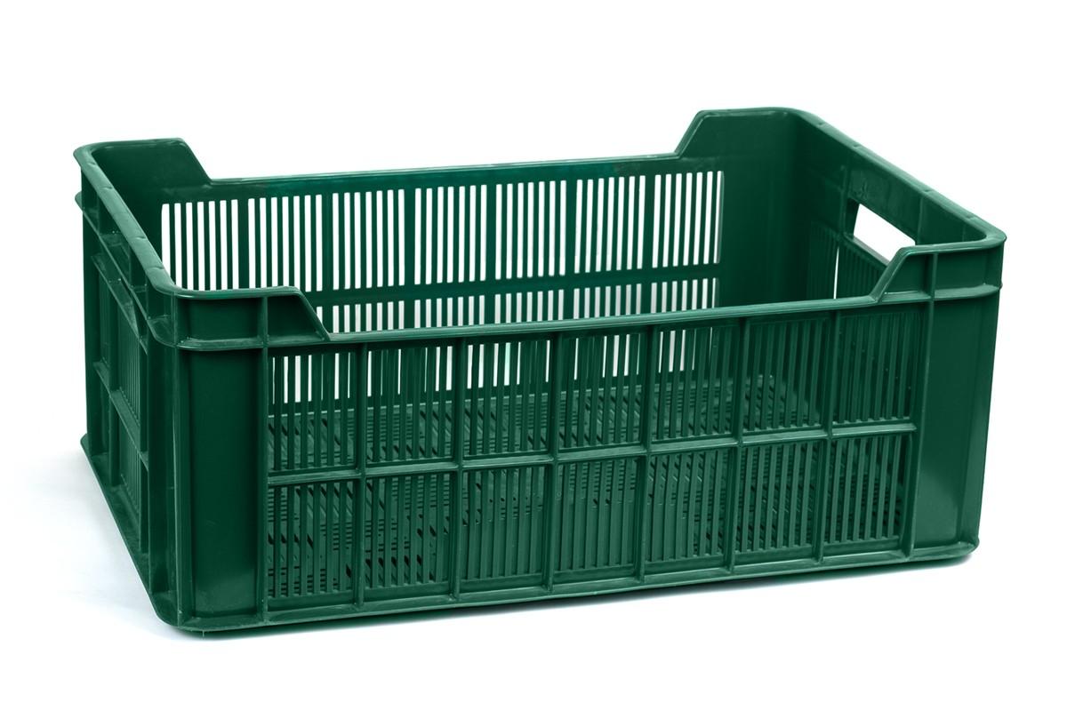 Ящик пластиковий (600х400х240)