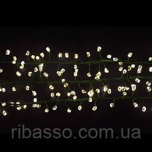 """Гирлянда  """"Luca"""", 6 м, цвет белый"""