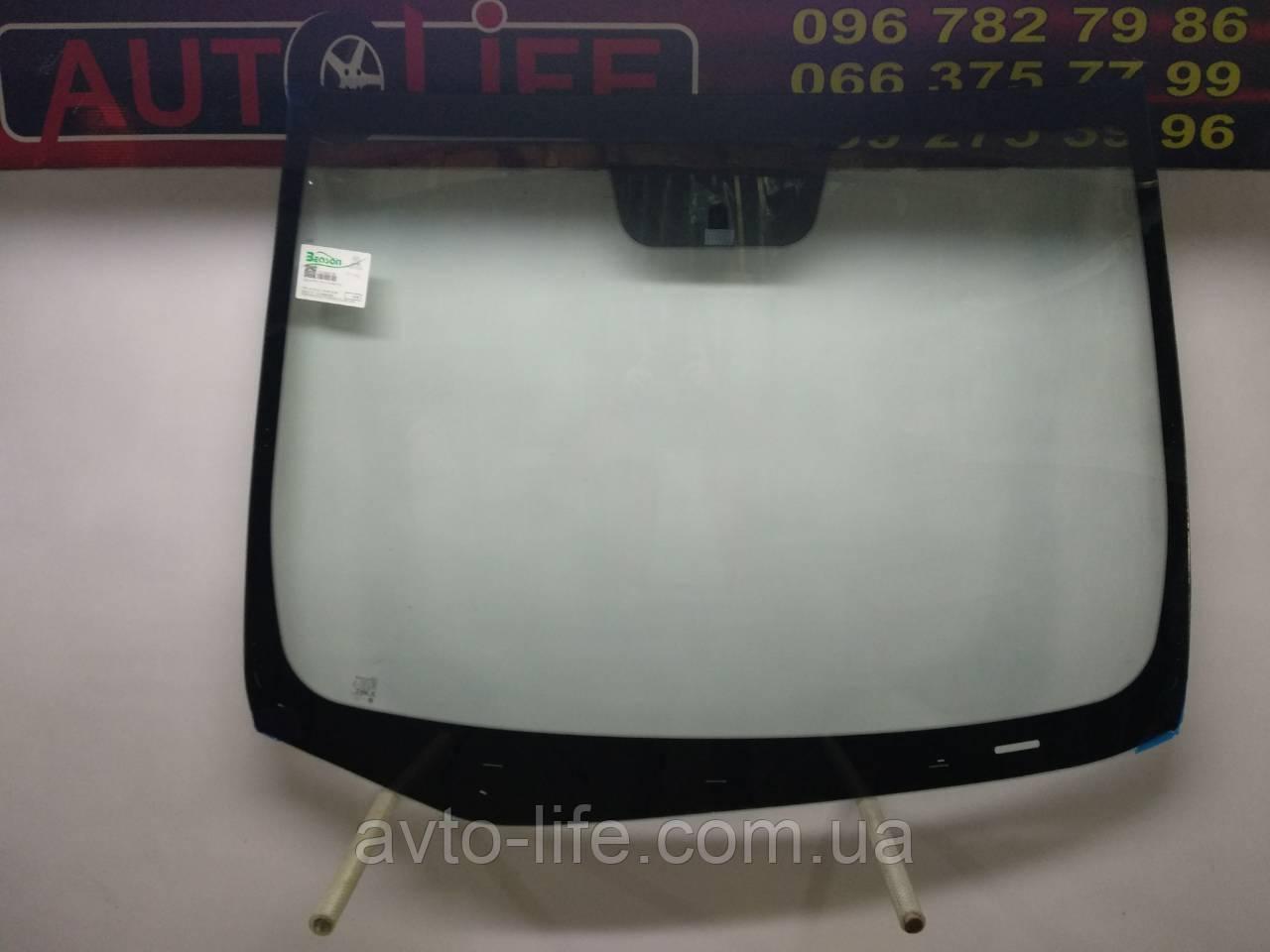 Лобовое стекло HYUNDAI I30 (Хетчбек) (2012 г. - ) крепление зеркала в капсуле | Автостекло Хюндай і30