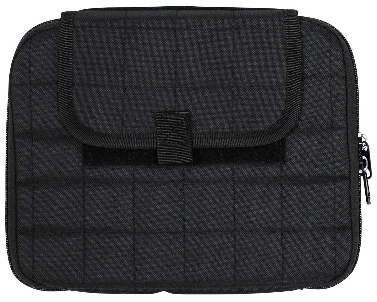 Чехол для планшета MFH MOLLE Black 30006A