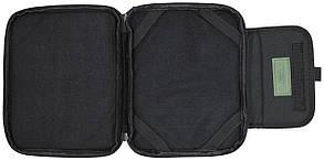 Чехол для планшета MFH MOLLE Black 30006A, фото 2