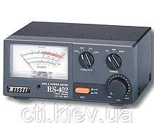 КСВ метр NISSEI RS-502 1.8 - 525 МГц