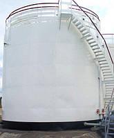 Емкость РВС-300 м3