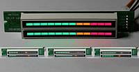 DIY Индикатор уровня сигнала для усилителя стерео модуль 12 сегментов *2 канала, фото 1