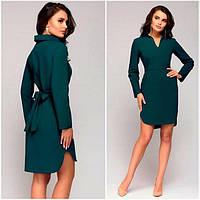 Платье-рубашка Tiffany (Код 404)