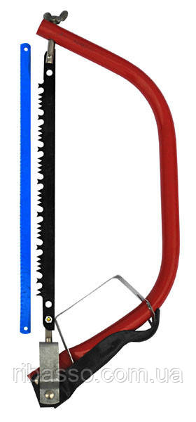 Пила лучковая (комбинированная)