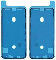 Скотч двусторонний для рамки iPhone XS Max