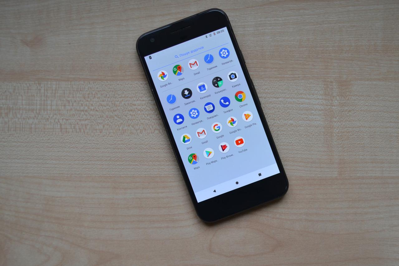 Смартфон Google Pixel Quite Black Оригинал!