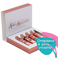 Набор помад Kylie Koko Kollection