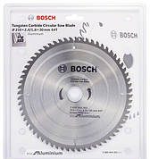 Пильный диск ECO AL 210x30-64T
