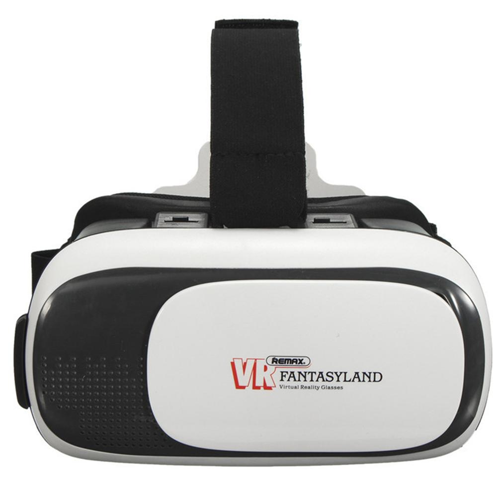 VR очки Remax Очки виртуальной реальности Remax (OR) VR Box RT-V01 Bla