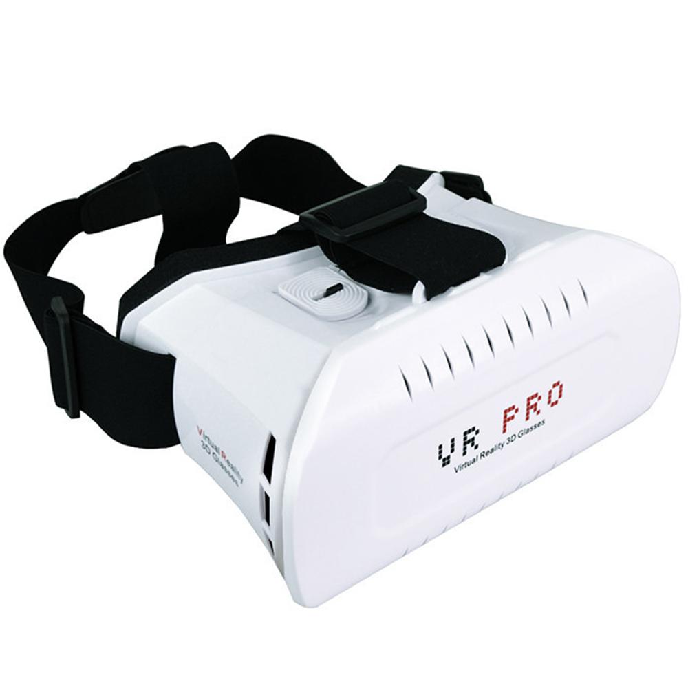 VR очки U-Like Очки виртуальной реальности VR Pro White