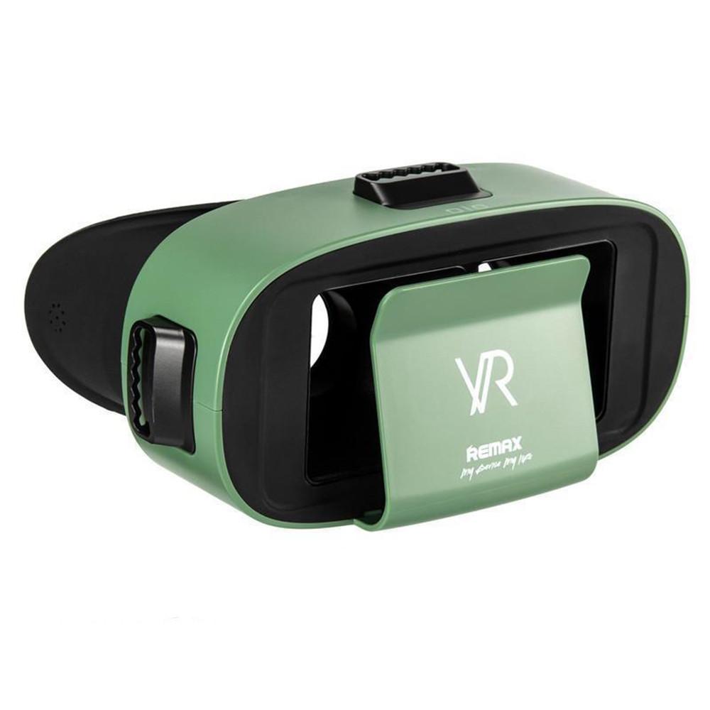 VR очки Remax Очки виртуальной реальности Remax (OR) VR Box RT-V05 Gre