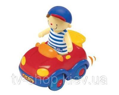 Автомобиль с Уэйном K'S KIDS
