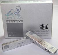 Возбуждающий порошок для женщин Серебряная лиса / Silver Fox (12 шт. в упаковке, порошок)