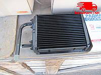 Радиатор отопителя ВАЗ 2101, 2102, 2103, 2104, 2105, 2106 2107 (3-х рядн.) (ШААЗ). 2101-8101060-02