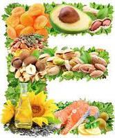 Витамин Е - самый женский витамин