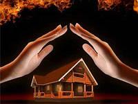 Огнезащитная обработка деревянных конструкций, фото 1