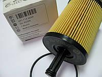 Фильтр масляный Skoda Fabia, Octavia, Roomster, Superb, Yeti 1,4-2.0TDI OE