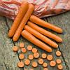 Семена моркови Болеро F1 100 000 семян Vilmorin