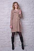 Пальто женское демисезонное X-Woyz! PL-8087