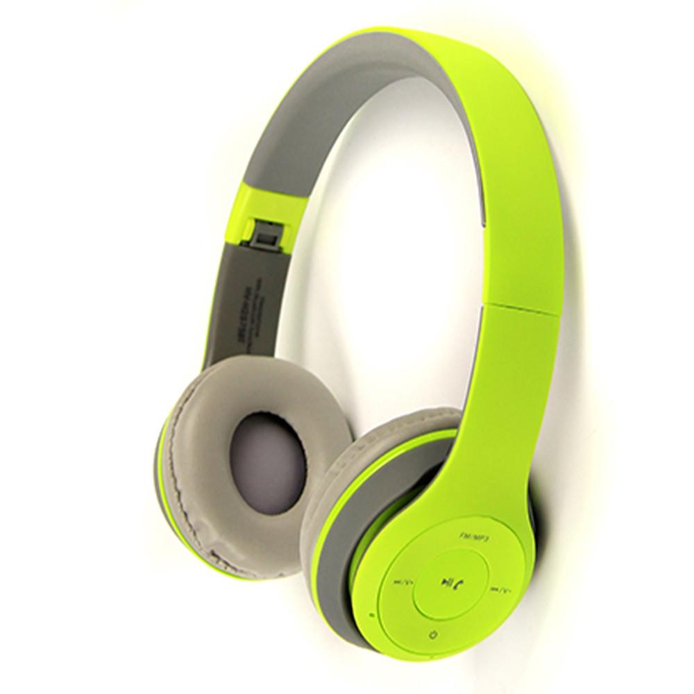 Наушники для ПК Havit Havit HV-H2575BT grey/green