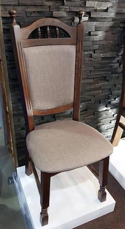 Стул обеденный Бреда высокая  GOOD WOOD Рускополянский Мебельный Комбинат Явир, фото 2