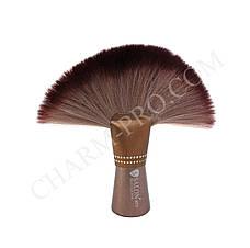 Веерная сметка для волос Salon Professional