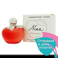 Nina Ricci Ninа TESTER женский