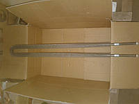ТЭН 2400 Вт 220 В для печей профессиональный Rotor 57