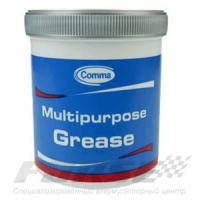 Литиевая смазка COMMA MULTIPURPOSE GREASE 12.5 kg