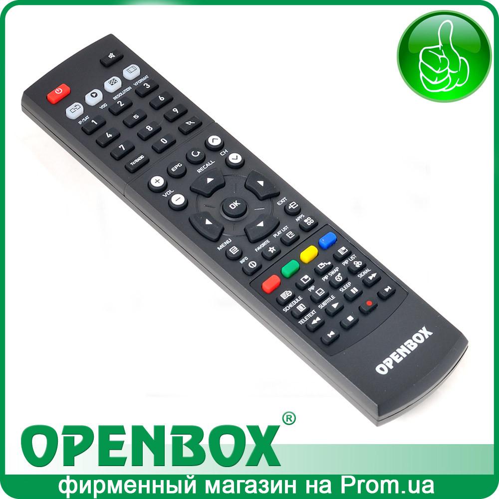 Пульт управления Openbox AS4K
