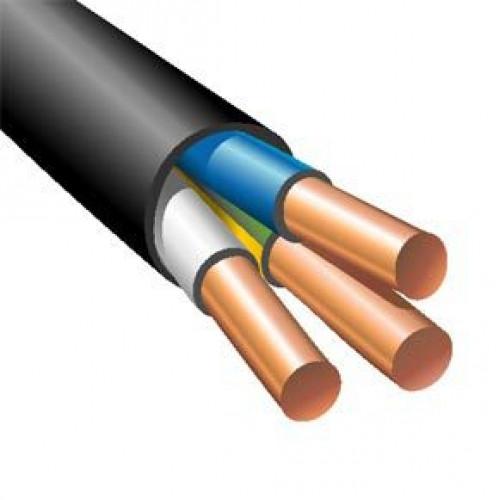 Провод электрический биметаллический ВВГ 3х1,5