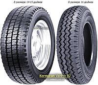 Kormoran VanPro B2 215/70 R15C 112/110R