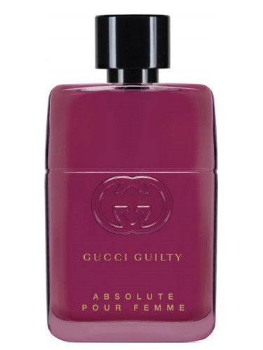 100 мл Gucci Guilty Absolute Pour Femme (Ж)