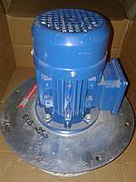 Двигатель циркуляции воздуха профессиональный 0,37 кВт, 230/400 В, 50 Гц для печей Rotor 57