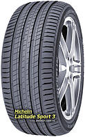 Michelin Latitude Sport 3 275/45 R21 107Y MO