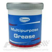 Литиевая смазка COMMA MULTIPURPOSE GREASE 2 3 kg