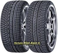 Michelin Pilot Alpin PA4 285/35 R20 104W XL