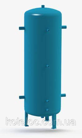 Теплоаккумулятор WERDEN 2000л